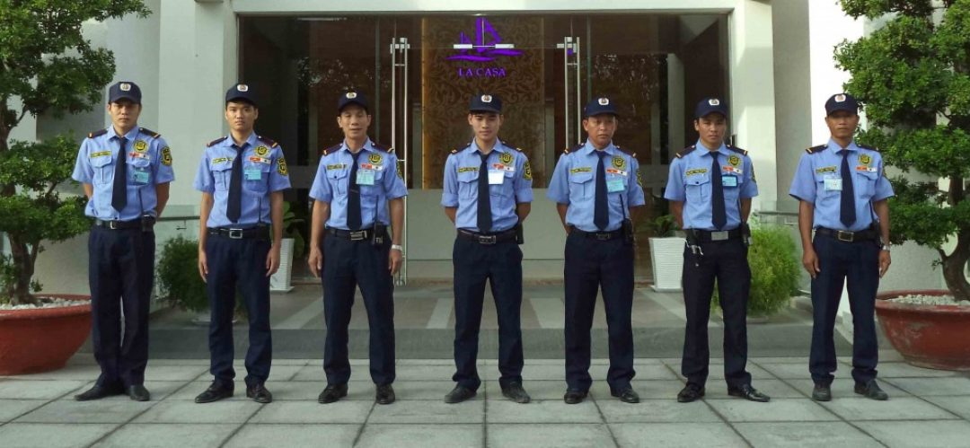 Dịch vụ bảo vệ trường học, bảo vệ bệnh viện